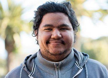 Alumni: Omar Salie