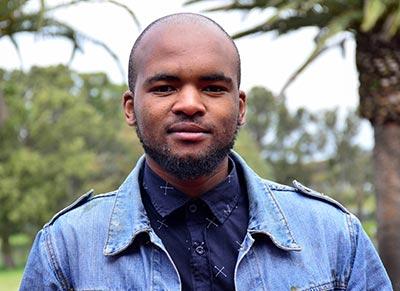 Alumni: Siyabonga Badu